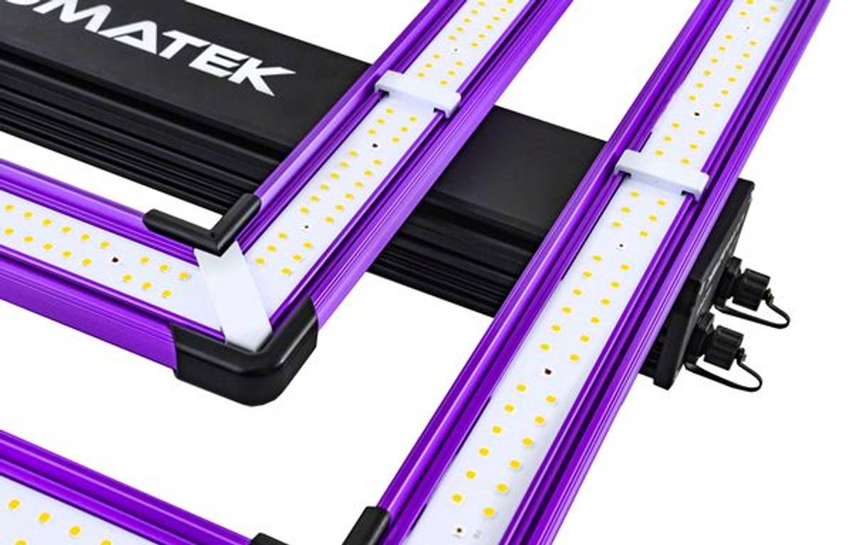 Lumatek Attis 200 W PRO LED Fullspektrum