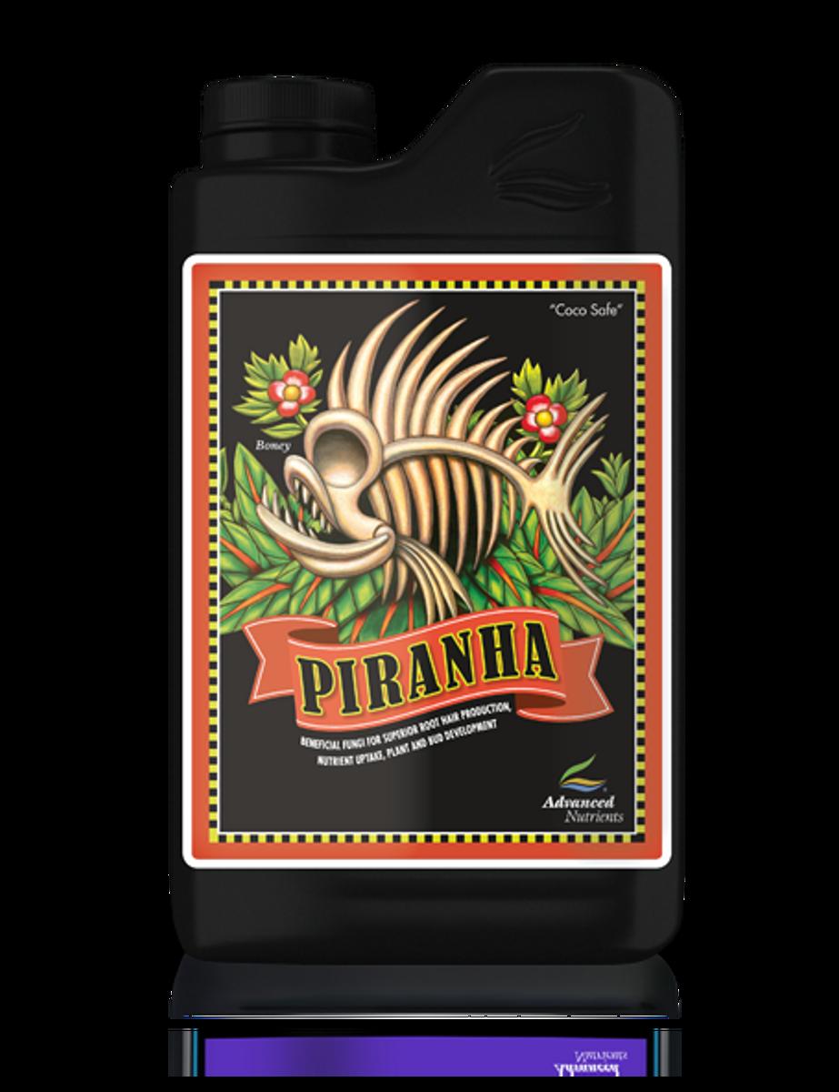 Piranha 4 L, Advanced Nutrients